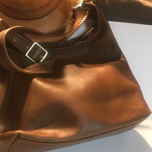 Coach KOD-9058 Vtg Legacy Shoulder Bag